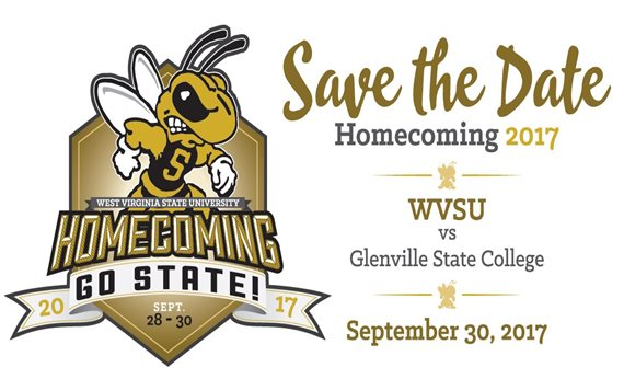 West Virginia State University Plans Variety of Homecoming Activities
