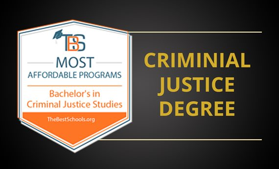 West Virginia State University Online Criminal Justice Program Recognized Nationally
