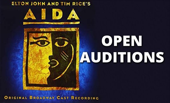 West Virginia State University - Open Auditions for West Virginia