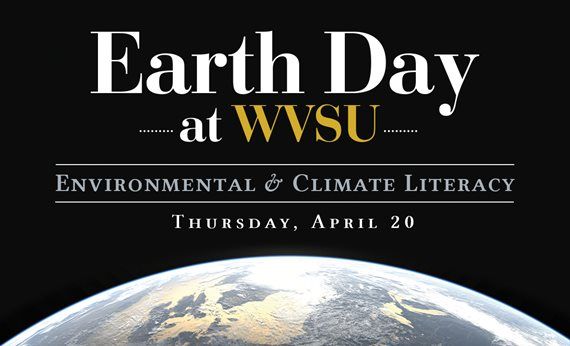 West Virginia State University to Celebrate Earth Day April 20