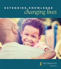 Extending Knowledge Changing Lives