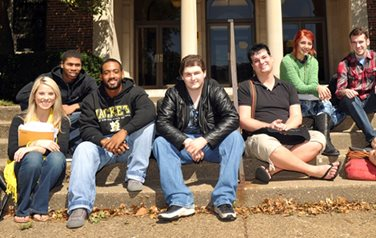 WVSU Current Students Career Services Cooperation Education