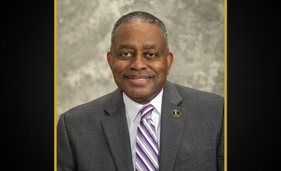 Dr. R. Charles Byers Named Interim Provost of West Virginia State University