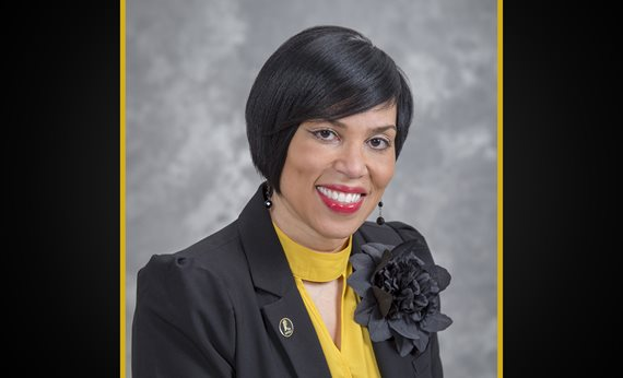Dr. DeNeia Thomas Named Chief of Staff of West Virginia State University