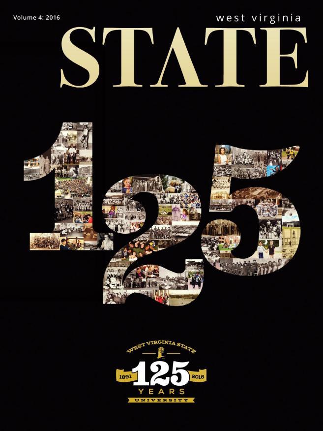 6f2abc28b46014 WVSU State Magazine Vol 3