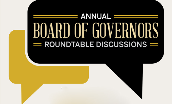WVSU Board of Governors to Host Roundtable Discussions Wednesday, Feb. 5