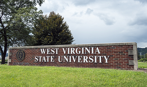 West Virginia State University Criminal Justice Students Take Top Honors at Conference