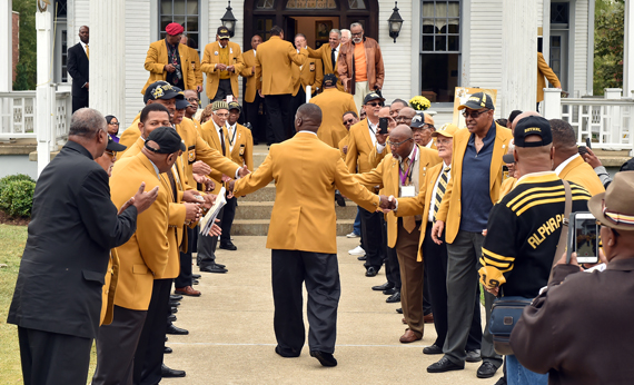 West Virginia State University Sports Hall of Fame to Induct 10 New Members