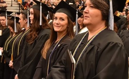 Master of Education in Instructional Leadership