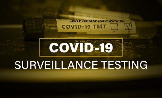 Surveillance Testing to Resume January 11
