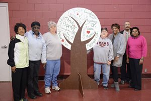 Healthy Grandfamilies Program