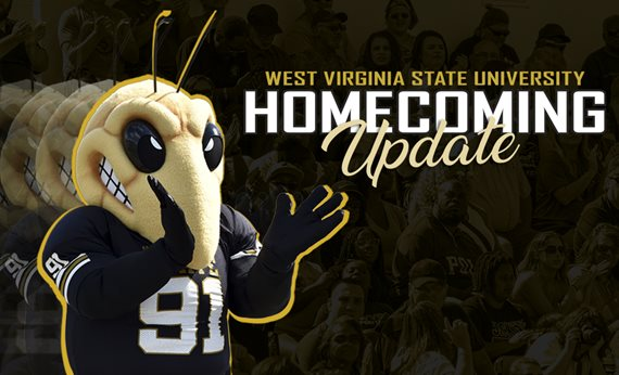 West Virginia State University Cancels 2020 Homecoming Activities