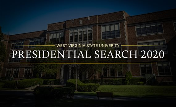 West Virginia State University Presidential Finalists Named