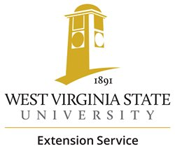 West Virginia State University Extension Service logo