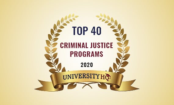 WVSU Criminal Justice Program Recognized as One of the Best in the Country